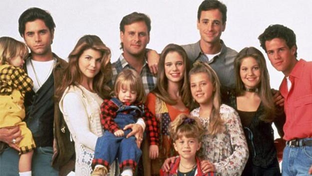 Is there a Full House reunion on the cards?