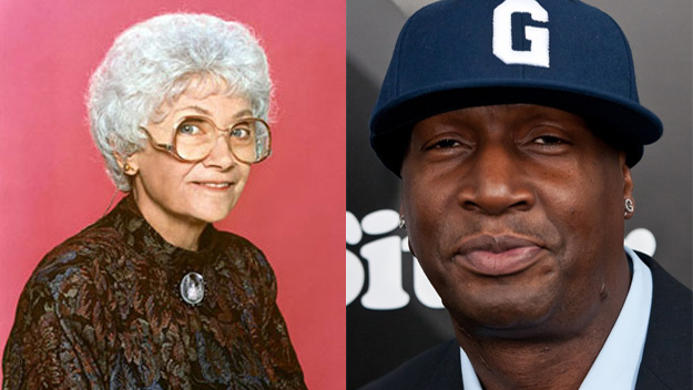 Why Grandmas love Grandmaster Flash on Facebook
