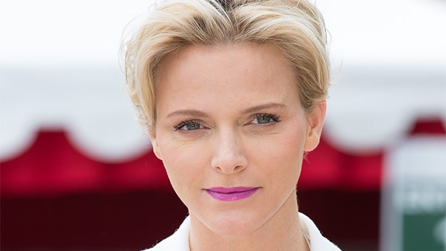 Princess Charlene unhappy despite pregnancy: reports