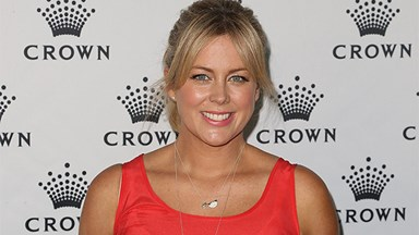 Celebrities defend Samantha Armytage after Annette Sharp attack