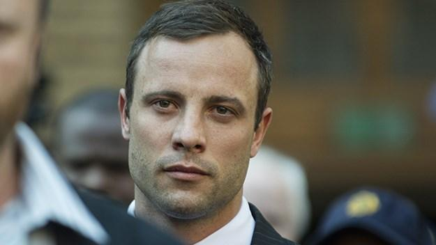 Pistorius jailed for maximum of five years