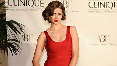 """Robyn Lawley: """"I don't like the label 'plus size''"""
