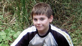 Daniel Morcombe was found dead