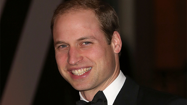 Prince William to travel to China and Japan next year