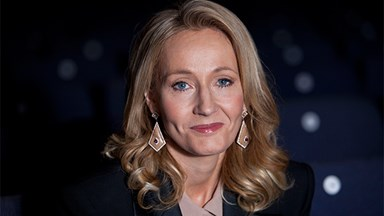 J.K. Rowling's crime novels to be made into a television series