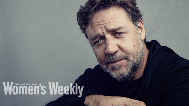 Russell Crowe: