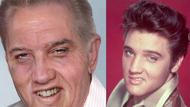 Elvis turns 80 and Graceland gets ready to party