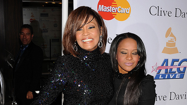 Whitney Houston's family prepare to turn off daughter Bobbi Kristina's life support