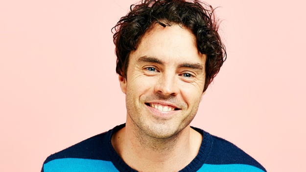 Five questions with Damon Gameau, creator of That Sugar Film