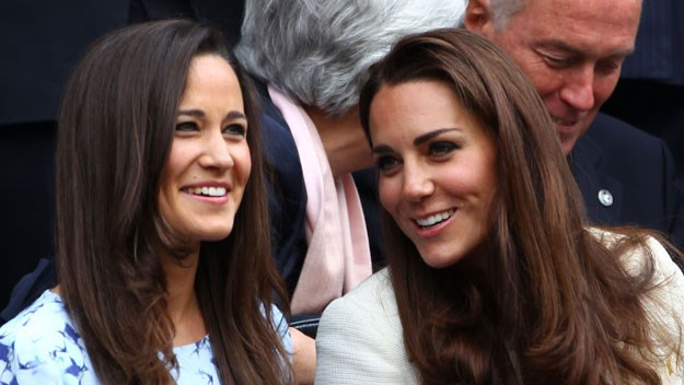 It pays to be Pippa Middleton