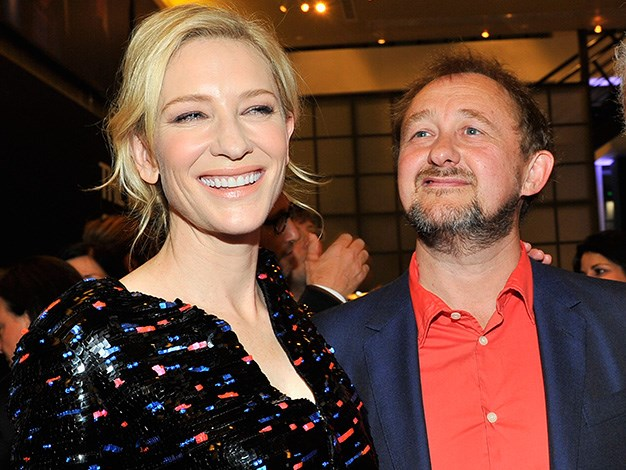 """Australia's queen of the screen Cate Blanchett has adopted a baby girl. The Weekly contacted Cate's representatives who have confirmed the parents have adopted a baby girl. A parent at the school told The Weekly Cate has been sharing her happy news with other mums. """"She's really excited and clearly besotted,"""" said the parent. The little girl is believed to be called Vivienne."""