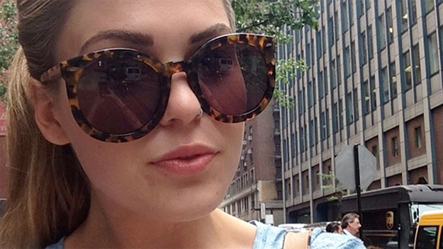 Belle Gibson's The Whole Pantry book to be removed from shelves