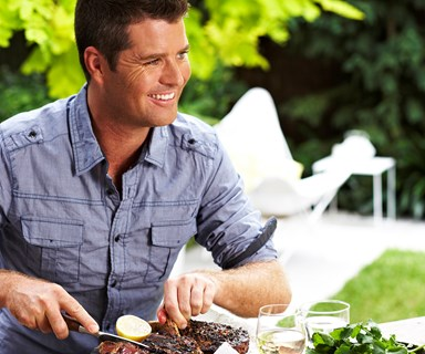 Pete Evans' Paleo book publisher refuses to answer questions