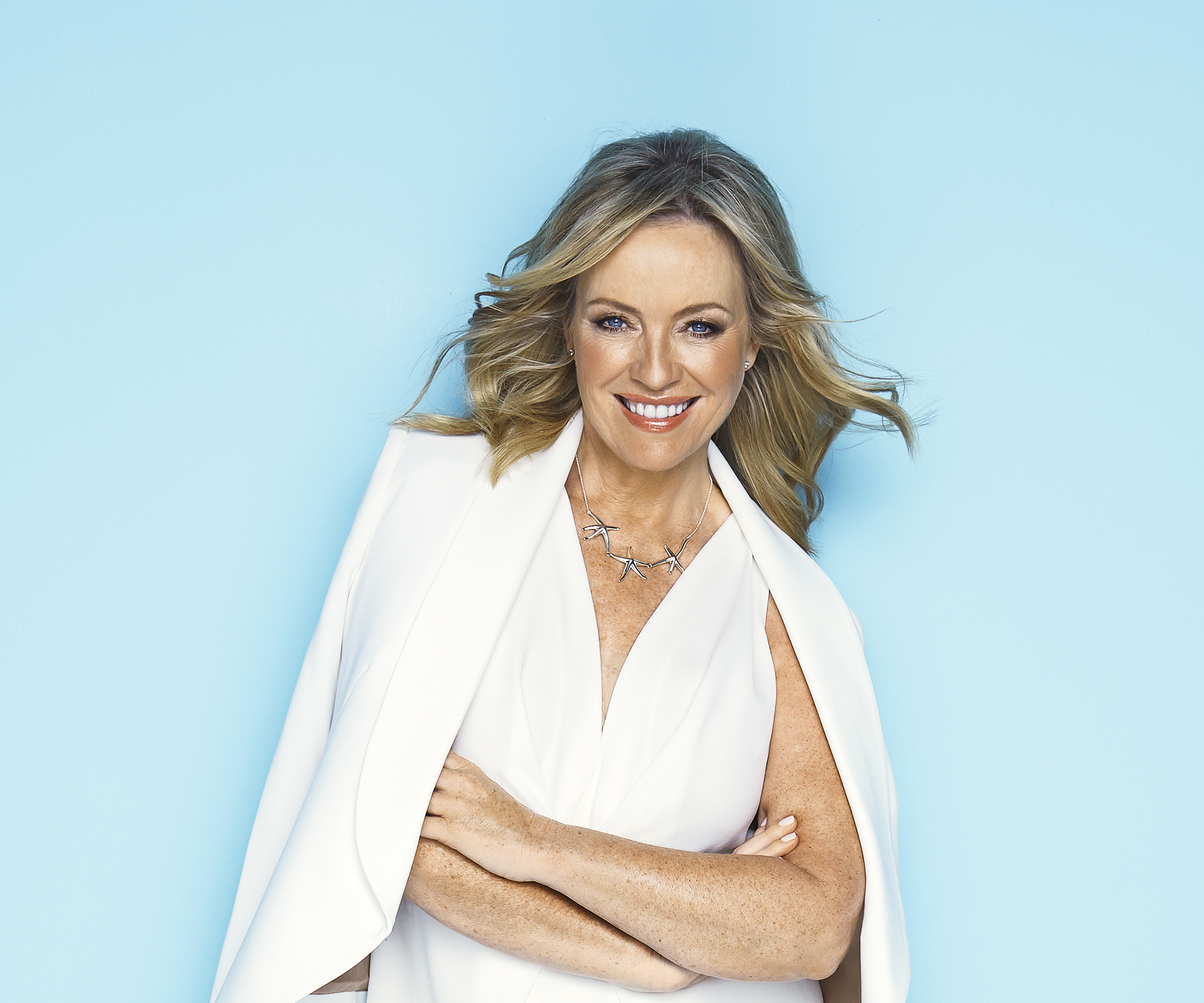 Rebecca Gibney Why Are Women Over 50 Invisible