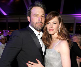 Why Ben Affleck is what we're talking about today