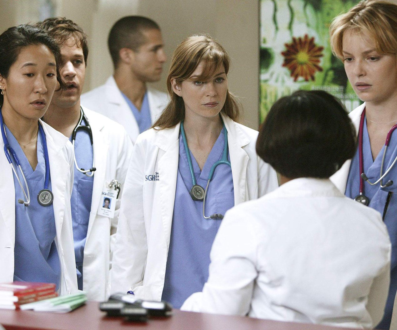 Spoiler Alert: A major character from Grey's Anatomy has died