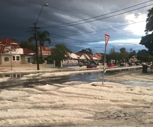 Wild weather continues across NSW