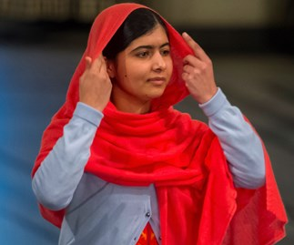 10 men sentenced to life in prison over Malala Yousafzai's shooting