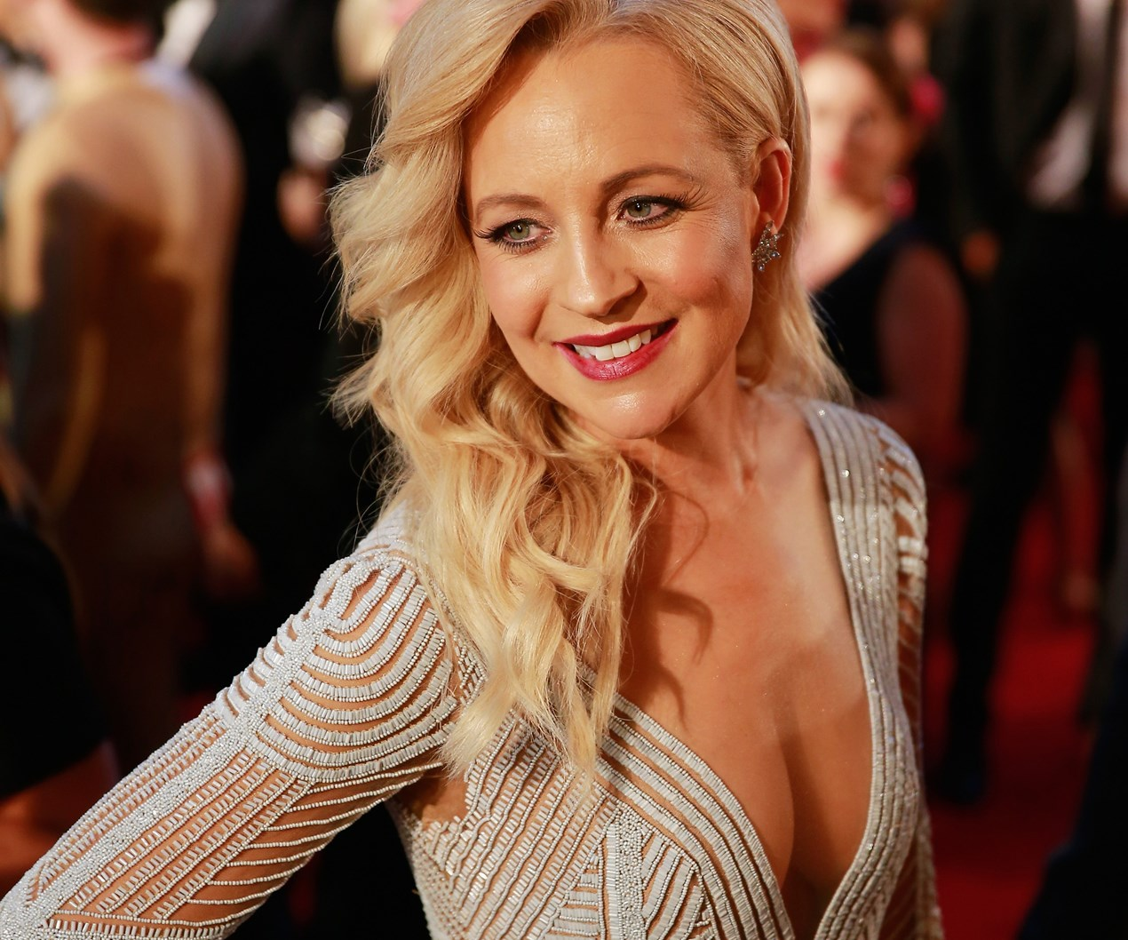 IN PICTURES: TV Week Logie Awards 2015