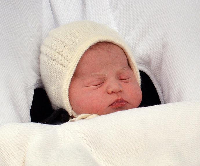"Royal Baby Update: Everybody Is ""delighted"""