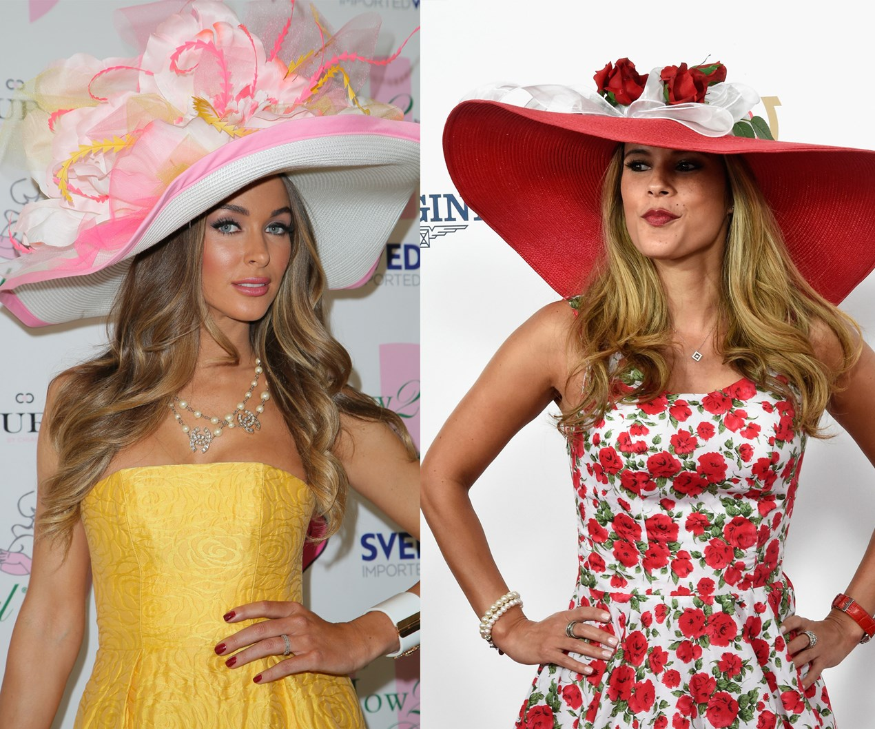 Forget Royal Ascot: the Kentucky Derby is taking over as the hat event of the year