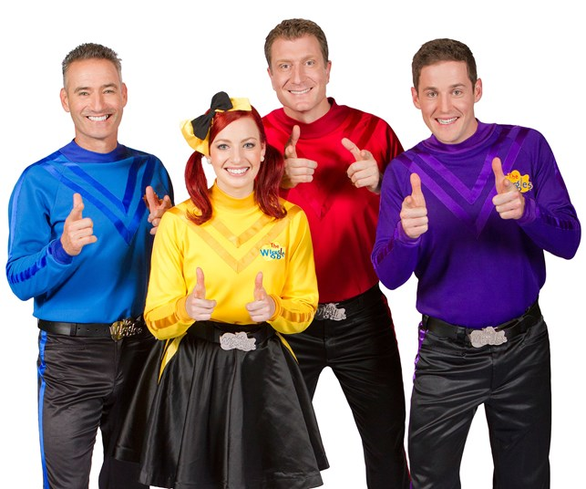 Two of The Wiggles have announced their engagement