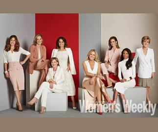 Meet the 2015 Women of the Future judges