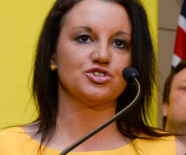 "Jacqui Lambie on jihadist defectors: ""I don't want those bastards on home soil"""