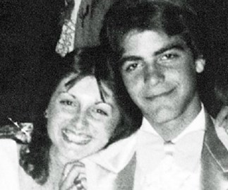 From cringe-worthy to classy: 32 celebs share prom photos