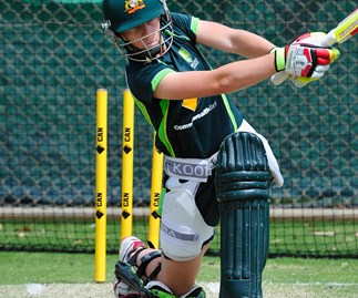 Female cricket players to receive a much-deserved pay rise