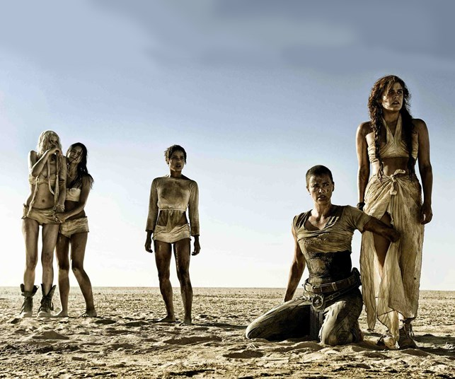 OPINION: Is Mad Max feminist?