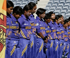 Female cricketers forced to perform 'sexual favours'
