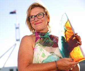 Liberal MP snubs Rosie Batty after Parliament address