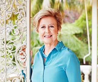 EXCLUSIVE: Gillian Triggs: The truth about 'giving up' my daughter