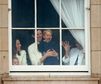 Where royal super nannies come from