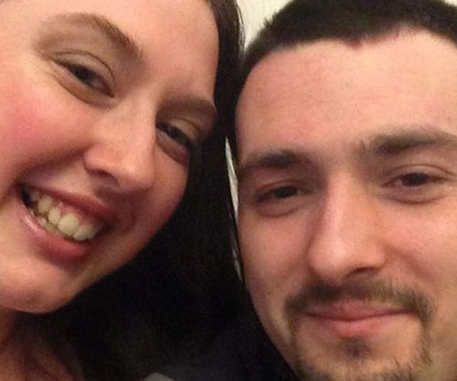 'I'm dying': Man's desperate text to girlfriend