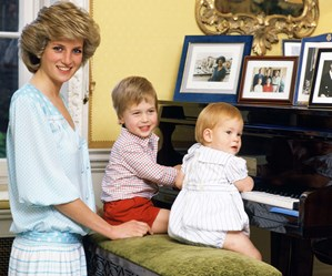 Princess Diana best outfits