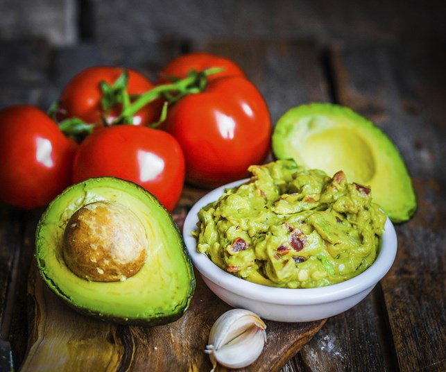 New York Times suggests putting peas in guacamole; whole world revolts in disgust