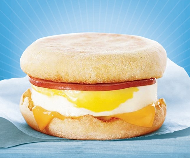 McDonalds introduces all-day breakfast across Australia