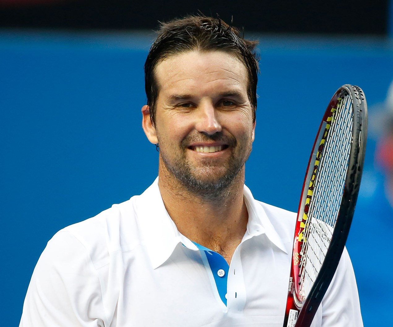 Was Pat Rafter the last Aussie gentleman to play great tennis?