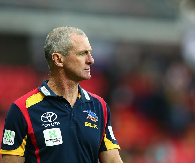 #WeFlyAsOne: Tributes pour in for AFL coach, Phil Walsh