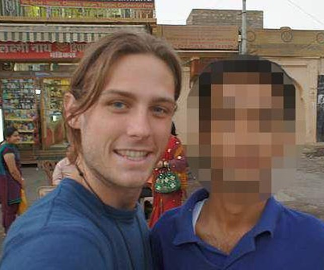 "Friends claim Cy Walsh was battling ""mental issues"""