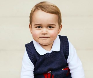 You can eat the deliciously cute Prince George (kind of)