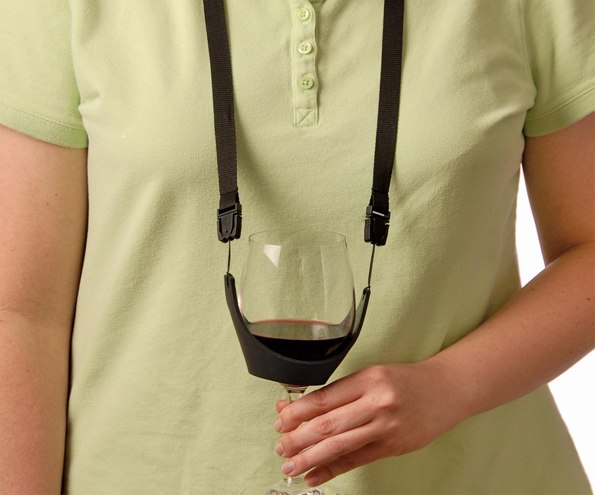 Voor de luie wijndrinker