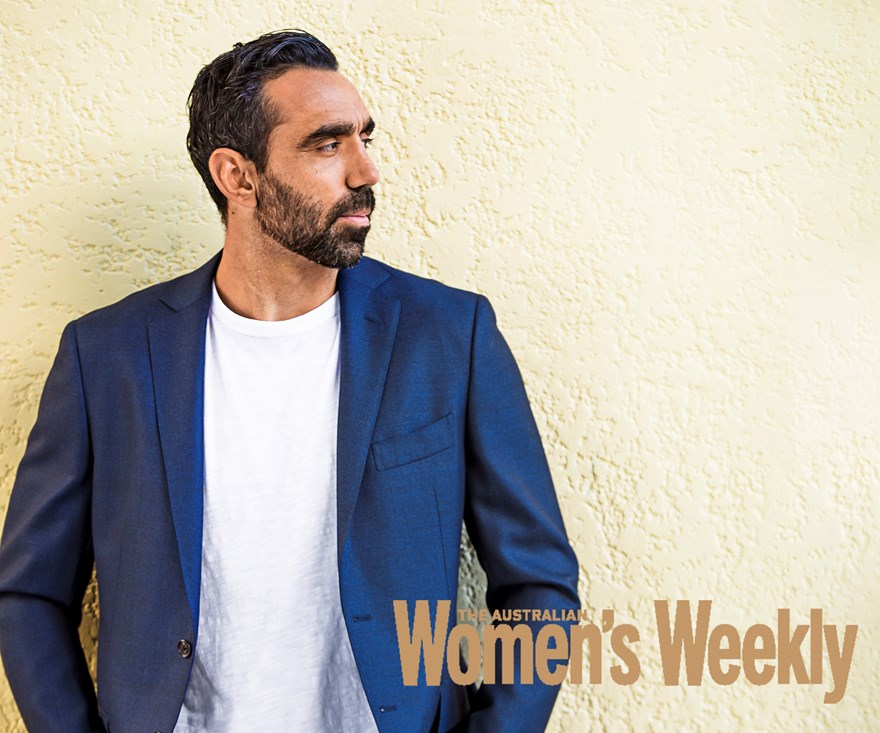 OPINION: Why booing Adam Goodes makes you a racist