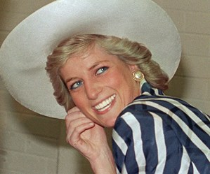 The images of Diana we will never forget