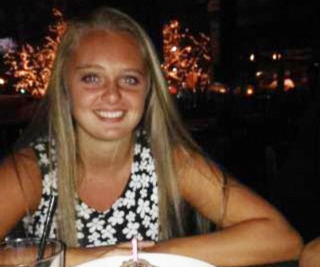 Teen girl's texts blamed for boyfriend's suicide
