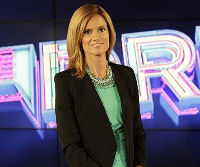 ABC host Julia Baird reveals her battle with cancer
