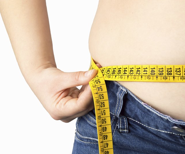 Weight loss breakthrough: Scientists reveal you can 'switch off' your fat gene