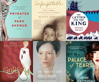 Women's Weekly's books of the month